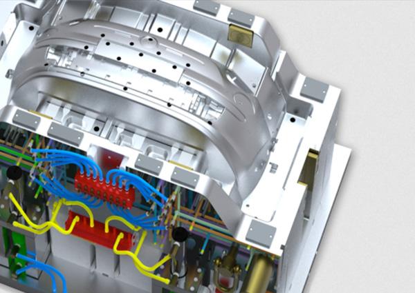 CAD-CAM VISI
